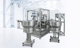 Shemesh Automation Sambax Z for small and medium containers and vials