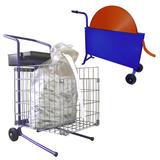 Lashing Strp Carts