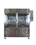 JPF Series Piston Filling Machine