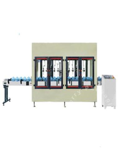 JCF 12 Corrosion proof Filling Machine