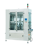 JGF Series Automatic Computer Time Gravity Filling Machine