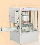 Rotary Gravity Filling Machine Model GF 24 720