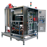 Water tempering system