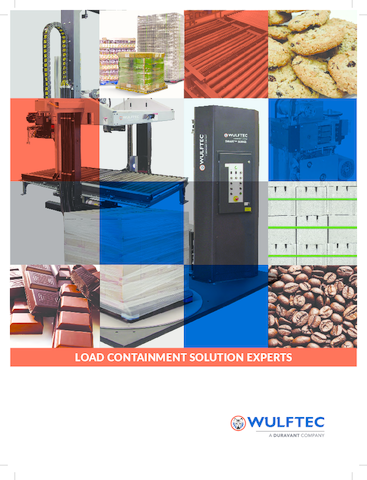 WULFTEC Overview Brochure 2019 Low Res