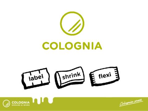 COLOGNIA PRESS 2020