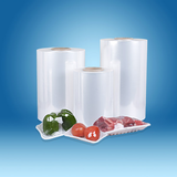 ANTI FOG CROSS-LINKED SHRINK FILM