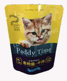 Paddy Cat Food Retort Pouch