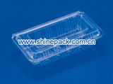 HINGED SUSHI CONTAINER FD-S1