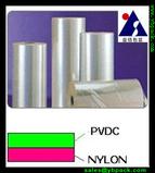 PVDC coated Nylon film