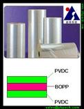 2sides PVDC coating film