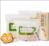 Compostable Corn Starch Biodegradable PLA Food Packaging Plastic Ziplock Bags