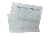 Waterproof Clothing Package Plastic Mailing Courier Postage Bag