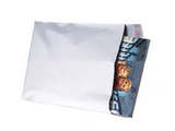 Self Adhesive Clear Poly Bag Plastic Mailing Envelopes Huizhou Manufacturer