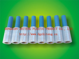 Blue paper handle type fixed handle film