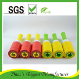 MINI stretch film with palstic handle