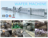 Ball Wafer Production Line