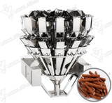pet food multihead weigher