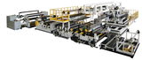 TPU Automotive Protective Film Extrusion Line