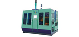 JWZ-EBM Full Electric Blow Molding Machine
