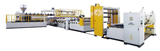 TPU Transparent Film、Hot Melt Film Extrusion Line