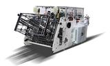 HBJ-D1200 (double lanes) Paper carton erecting machine