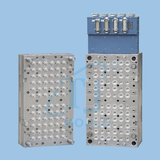 Transfusion Ring pull Cap Mould