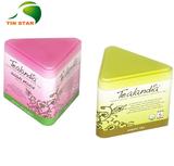 Tea Tins U7438 U7439
