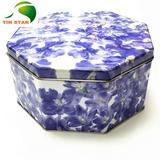 Cosmetic Tin Box U9003