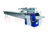 QNS450 Servo control packaging machine