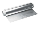 Aluminium Roll Foil 450 mm SAF 450