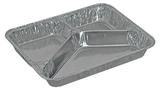 Three Section Aluminium Container S 681 G