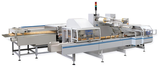 Modulo Boe Line Biscuits on edge