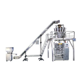 RIVER CONTINIUS MACHINES BY 20 HEADS WEIGHER SYSTEME