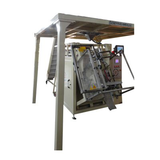 GOLD 1000 – 14 HEADS WEIGHER SYSTEME