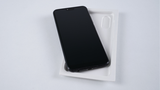 Cell Phone Tray - White