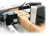 DJ45 plus TIJ Printer