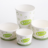 Compostable Soup Cups