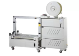 Full Automatic Strapping Machine High Speed