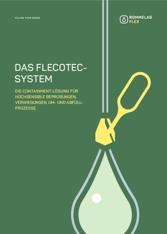 FlecotecSystem Broschüre