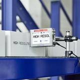 edding in-line 12 Kompaktdrucker