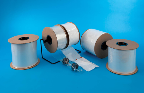 Stock Roll Bags