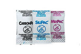 DESICCANT SACHETS SILIPAC, MOLPAC, CARBONPAC AND MIXPAC